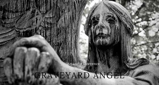 Graveyard angel