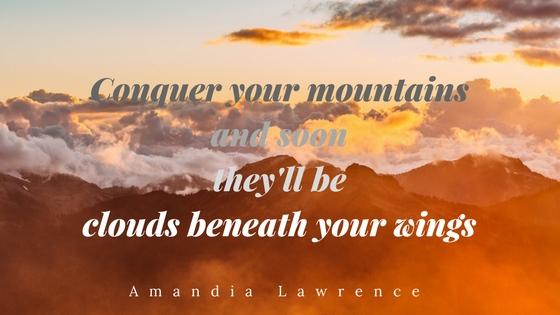 Mountainous Dreams (1)