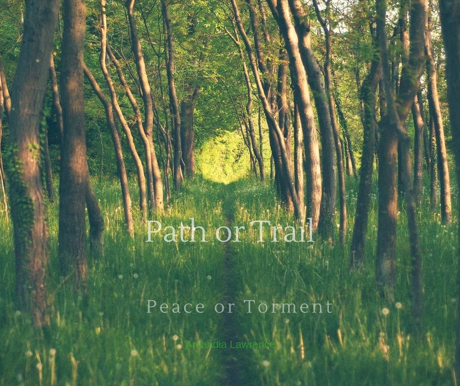 Path or Trail