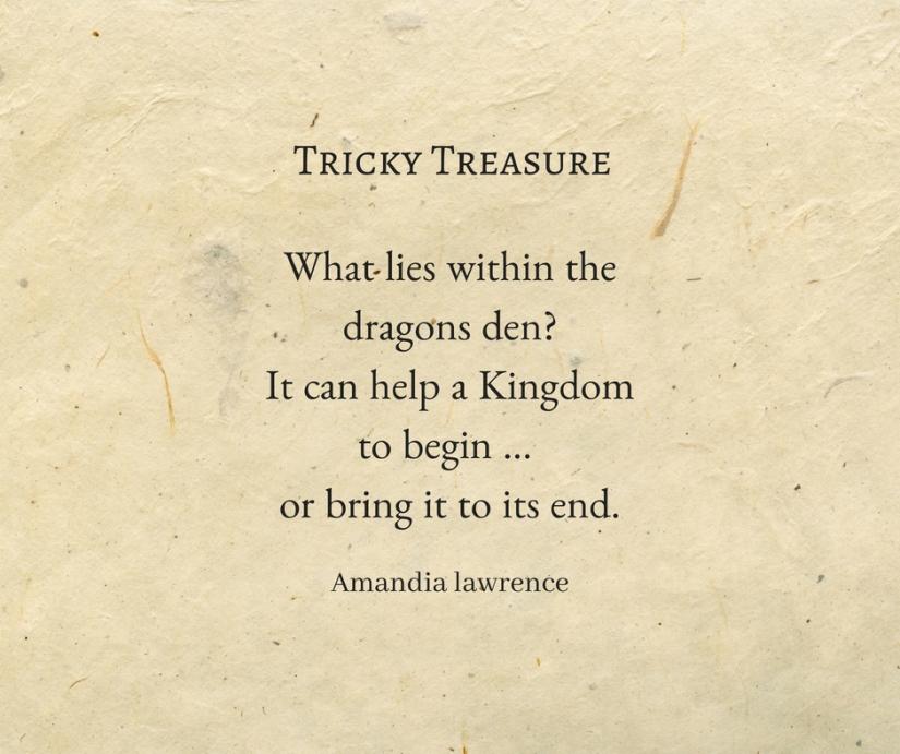 Tricky Treasure