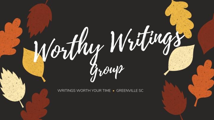 Worthy Writings